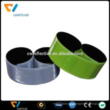 high visibility reflective running bands/reflective tape/reflective armband